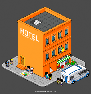 Pixel Art definition, explanation and examples in how it's ...