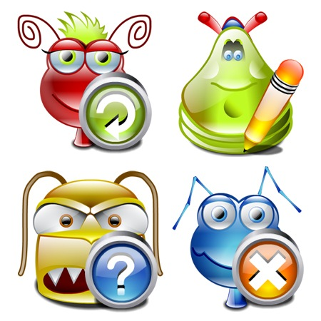 A Bugs Life-icons-iconshock