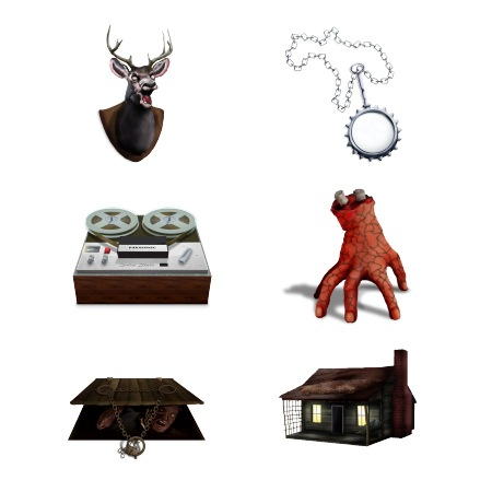 Evil Dead 2-icons-iconshock