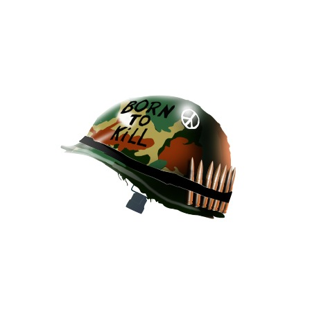 Full metal jacket-icons-iconshock