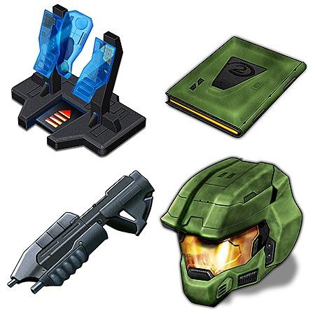 Halo-icons-iconshock