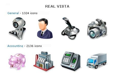 Iconshock Icons