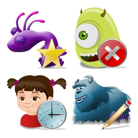 Monsters-inc-icons-iconshock