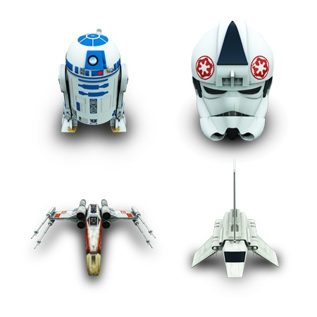 Star wars-icons-iconshock