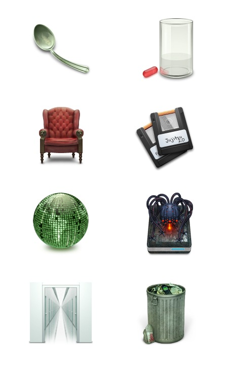 The Matrix-icons-iconshock