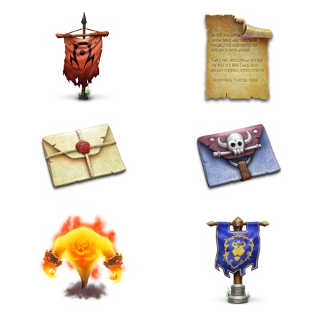 Warcraft-icons-iconshock