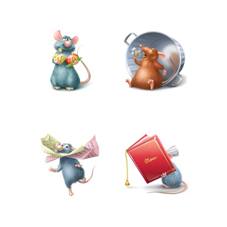 ratatouille-icons-iconshock