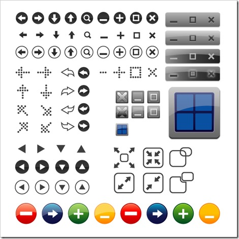 Vector-iconshock-icons-free
