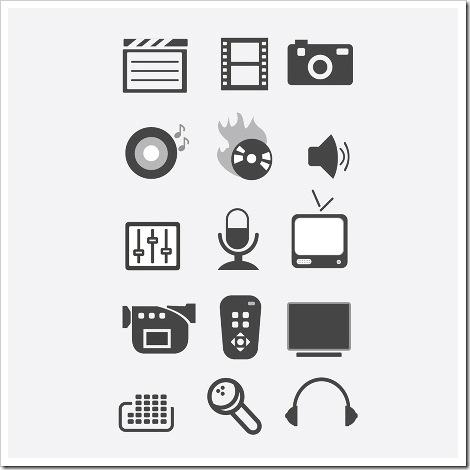 mediaicons-iconshock-icons-free