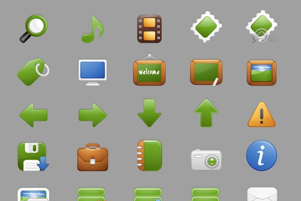 besticonsets84
