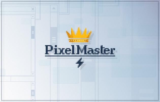 pixel_master